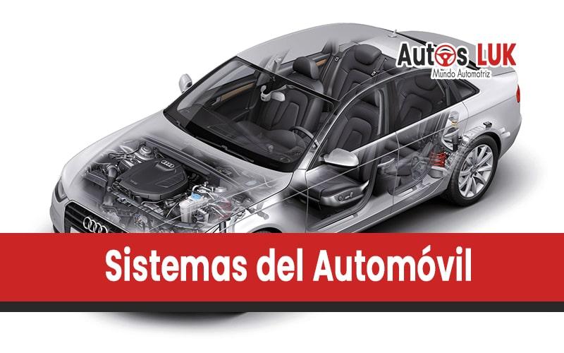 Sistemas del Automóvil