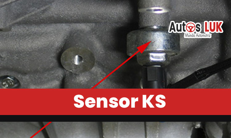 sensor ks automotriz